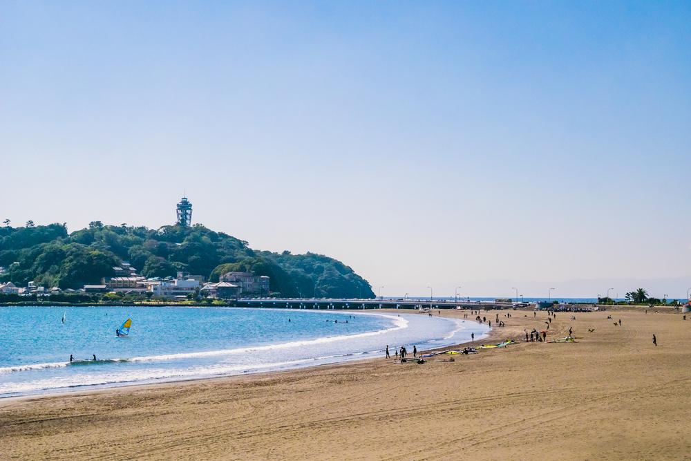 藤沢市の住みやすさと評判、相場・スポット:生活の利便性よし、自然環境よしの住みよいエリア