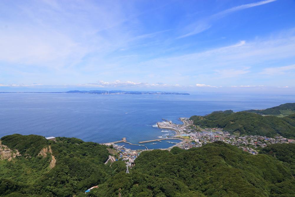 横須賀市の住みやすさと評判、相場・スポット:海も山も近くにある、のんびりとした雰囲気が魅力のエリア