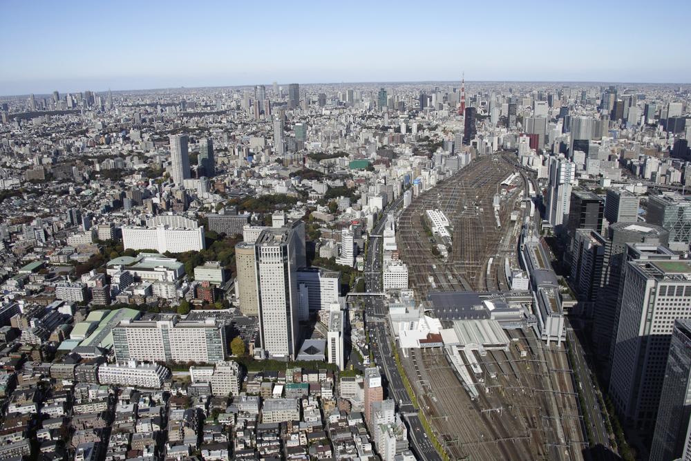 品川駅はビジネスパーソンにとって魅力の多いエリア